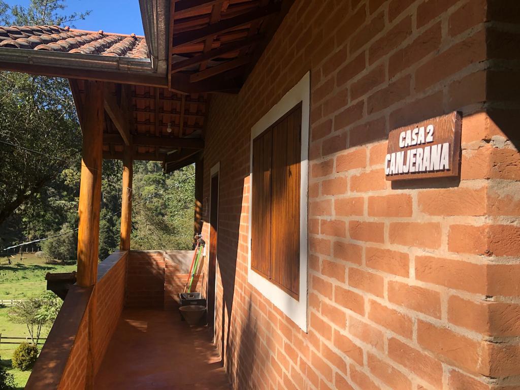 Casa Canjerana 1