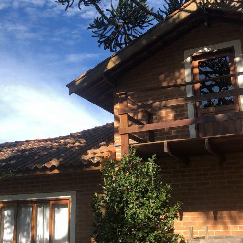 Casa Araucaria 1